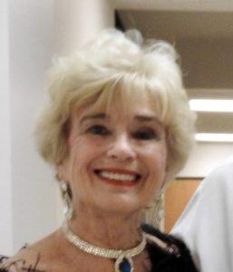 Carol Sander