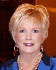 Vicki Clark Gourley